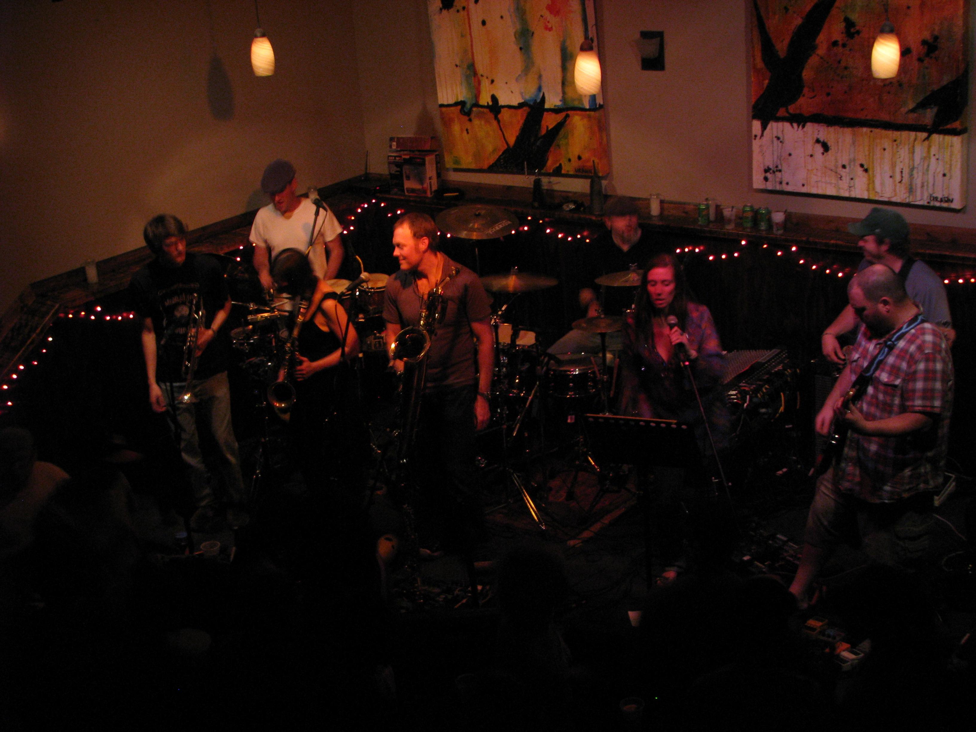 Stonefly Lounge